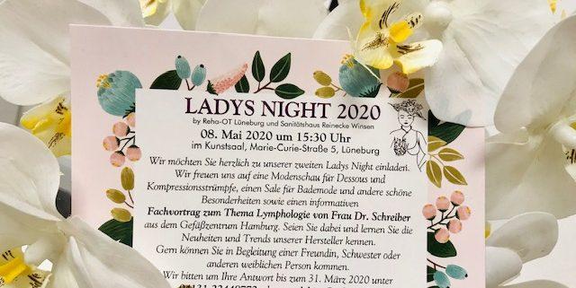 Ladys Night 2020