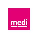 Mediven logo, Partner von Reha-OT aus Lünebrug bei Hamburg, Buchholz und Uelzen