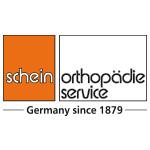 Schein Orthopädie Logo