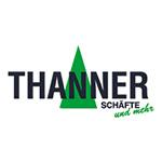 Thanner Logo